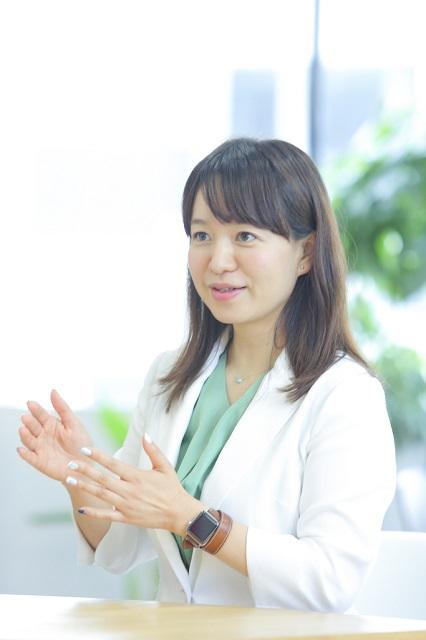 WAmazing 加藤史子さん