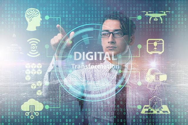 コロナ禍を機に中小企業の生産性改革はDXで!業務のデジタル化で生産性向上を目指せ