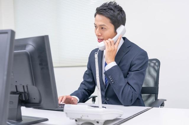 生産性 電話対応 PHONE APPLI PEOPLE