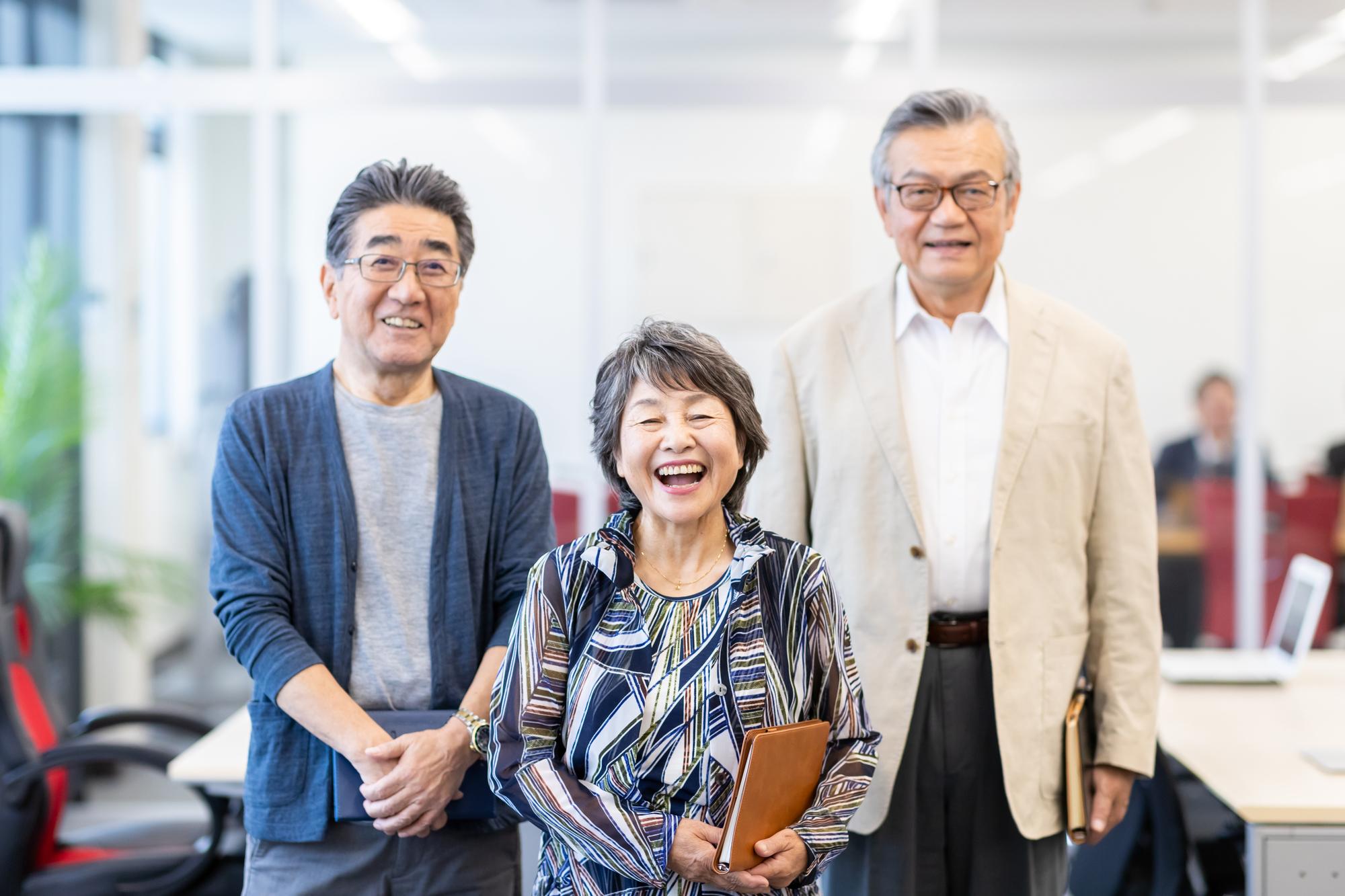 【改正高年齢者雇用安定法】中小企業担当者が知っておくべき70歳まで定年引上げの影響