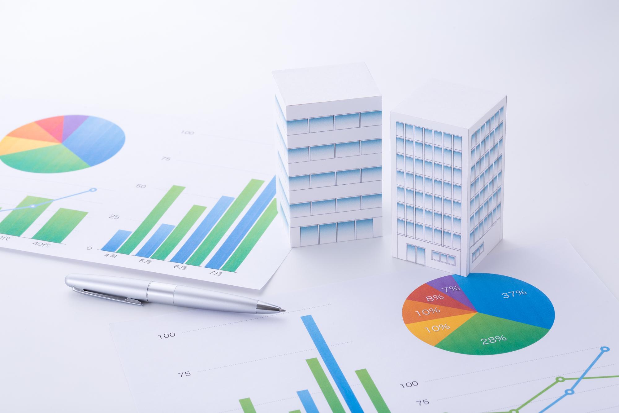 生存力のある企業とは?データから見る中小企業における新規顧客ニーズ探索の重要性