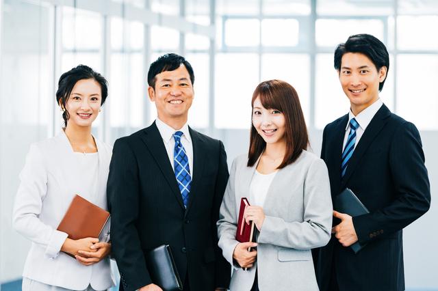 雇用に関わる法律改正まとめ